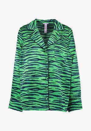 PLUS PAJAMA - Pyjamapaita - emeraldtiger