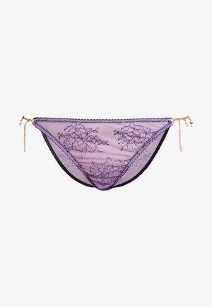 PLUS - Alushousut - lavender