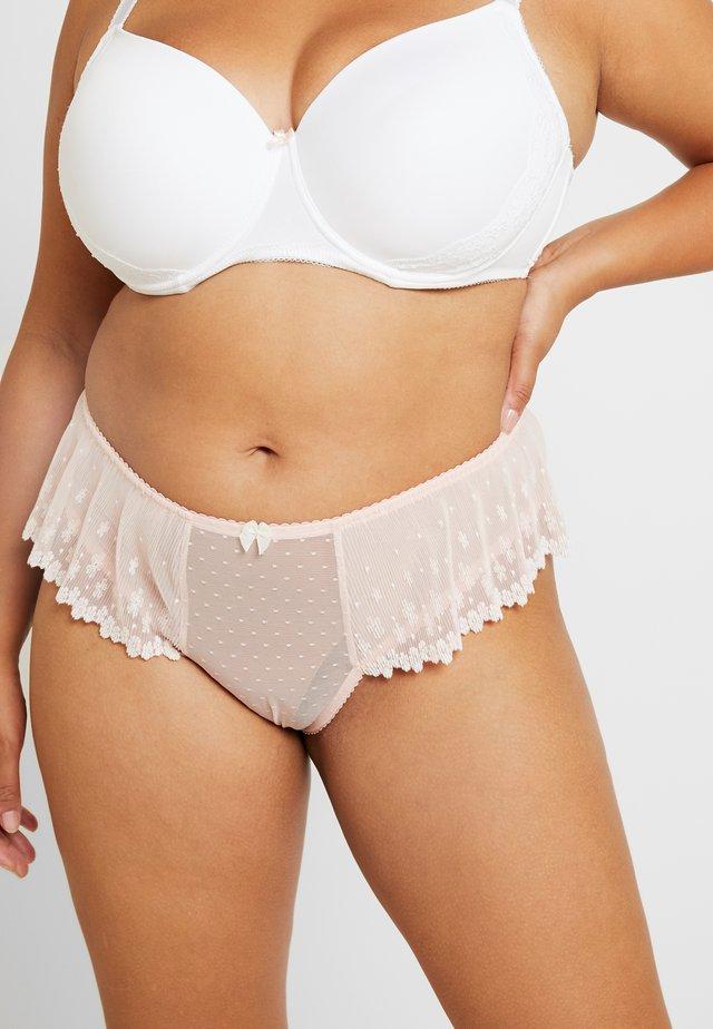 PLUS CHEEKY - Onderbroeken - gossamer pink
