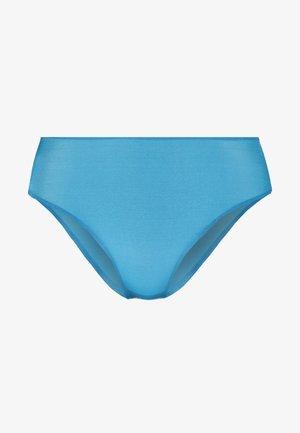 HIGH WAIST - Underkläder - blue