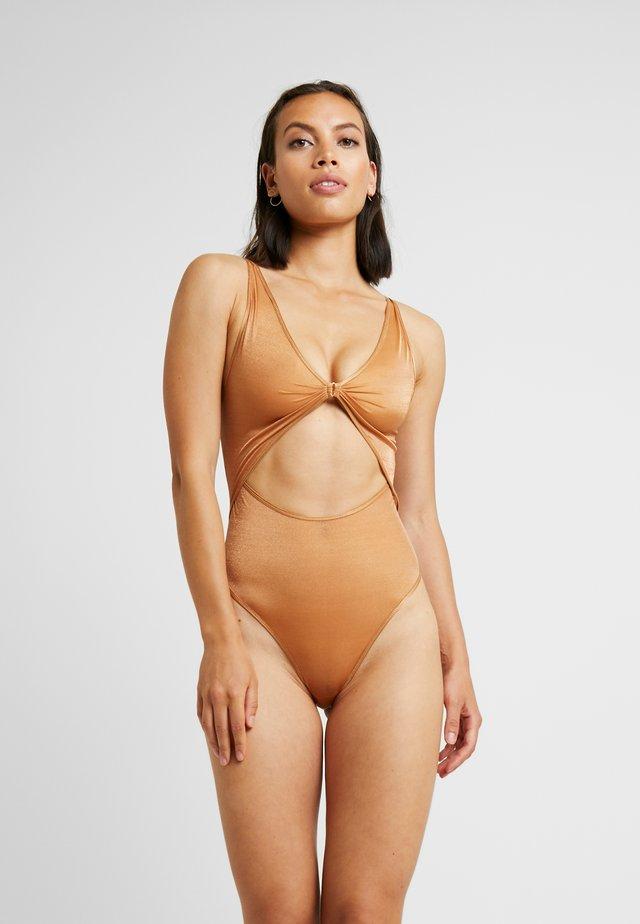 Body - gold