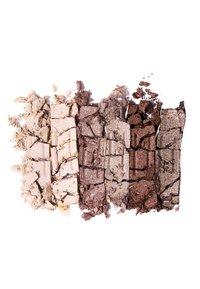 Sante - EYESHADOW PALETTE ROSY SHADES - Lidschattenpalette - nudy shades - 2