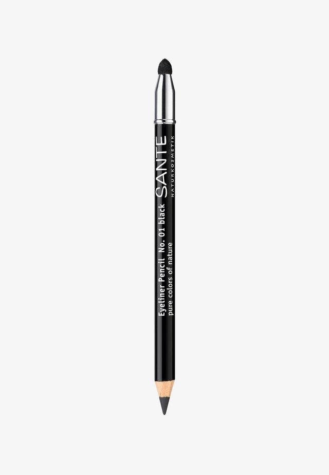 EYELINER PENCIL  - Eyeliner - 01 black