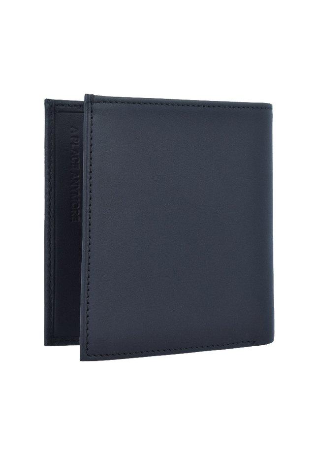Portefeuille - total black