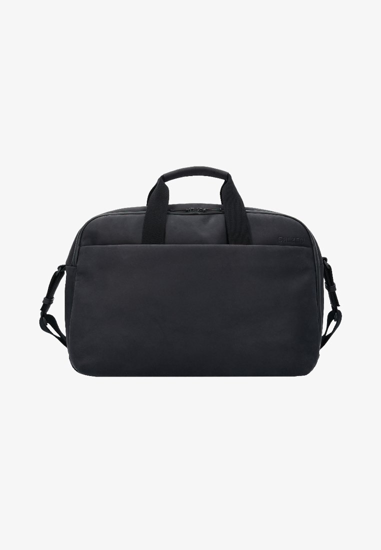 Salzen - Laptoptas - charcoal black