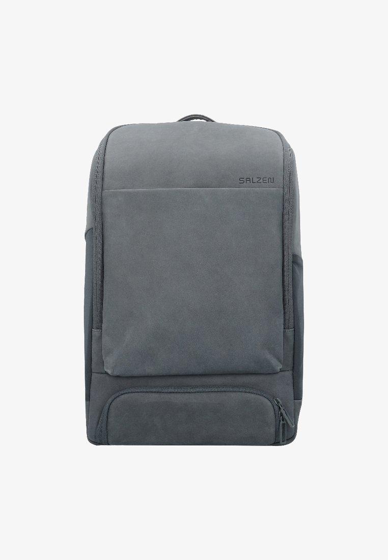 Salzen - ALPHA  - Tagesrucksack - slate grey
