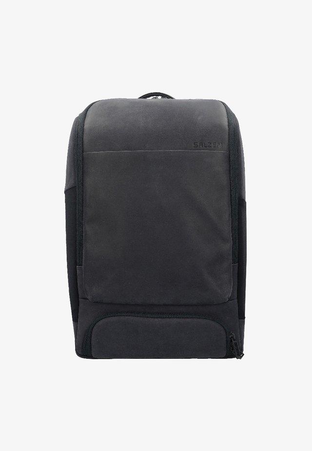 ALPHA  - Sac à dos - charcoal black