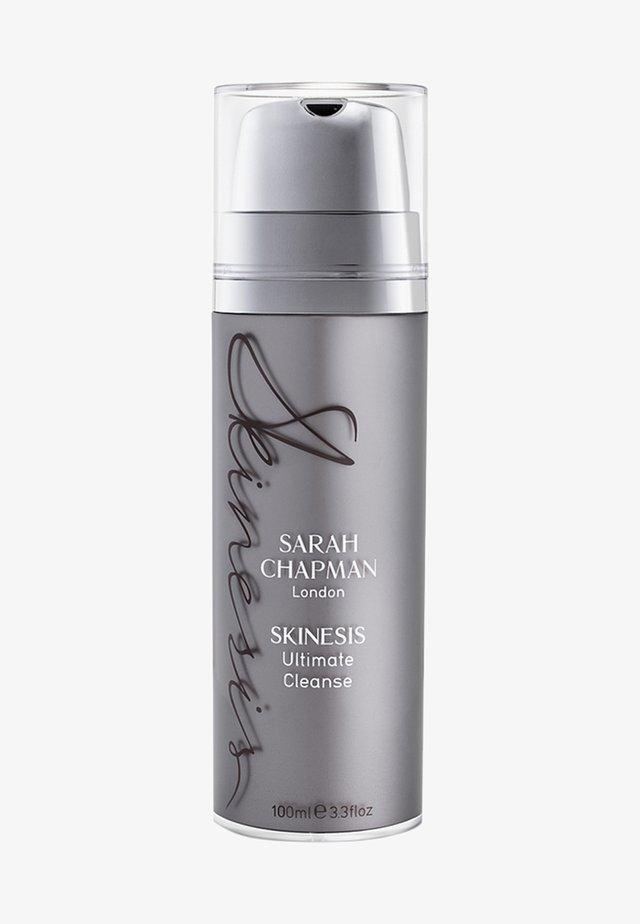 SARAH CHAPMAN SKINESIS ULTIMATE CLEANSE - Cleanser - -