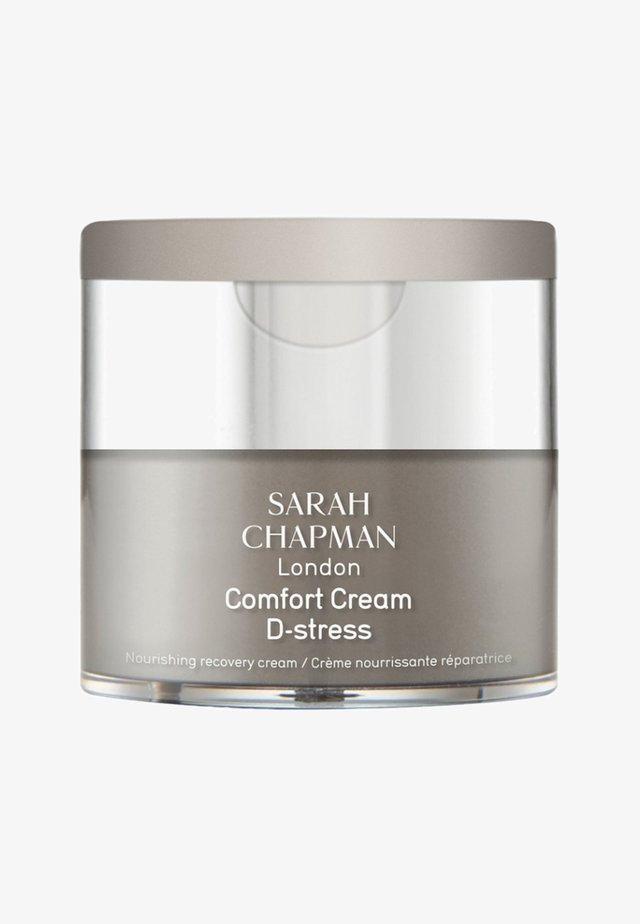 SARAH CHAPMAN SKINESIS COMFORT CREAM D-STRESS - Face cream - -