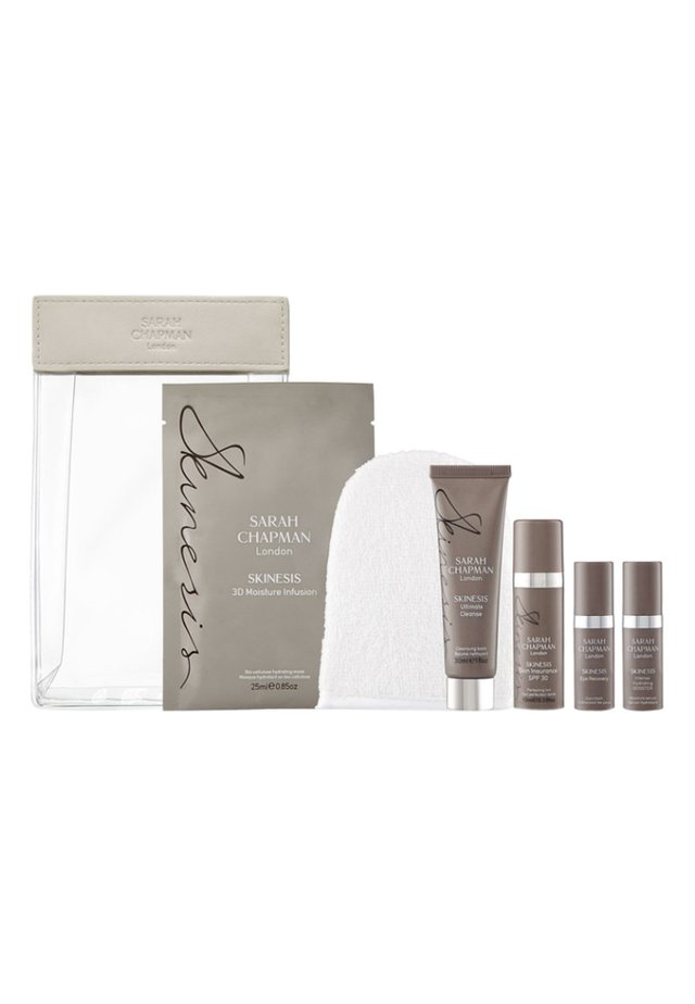THE SUMMER COLLECTION - Skincare set - no colour