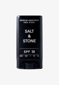 Salt & Stone - SPF 50 SUNSCREEN FACE STICK - Sonnenschutz - - - 0