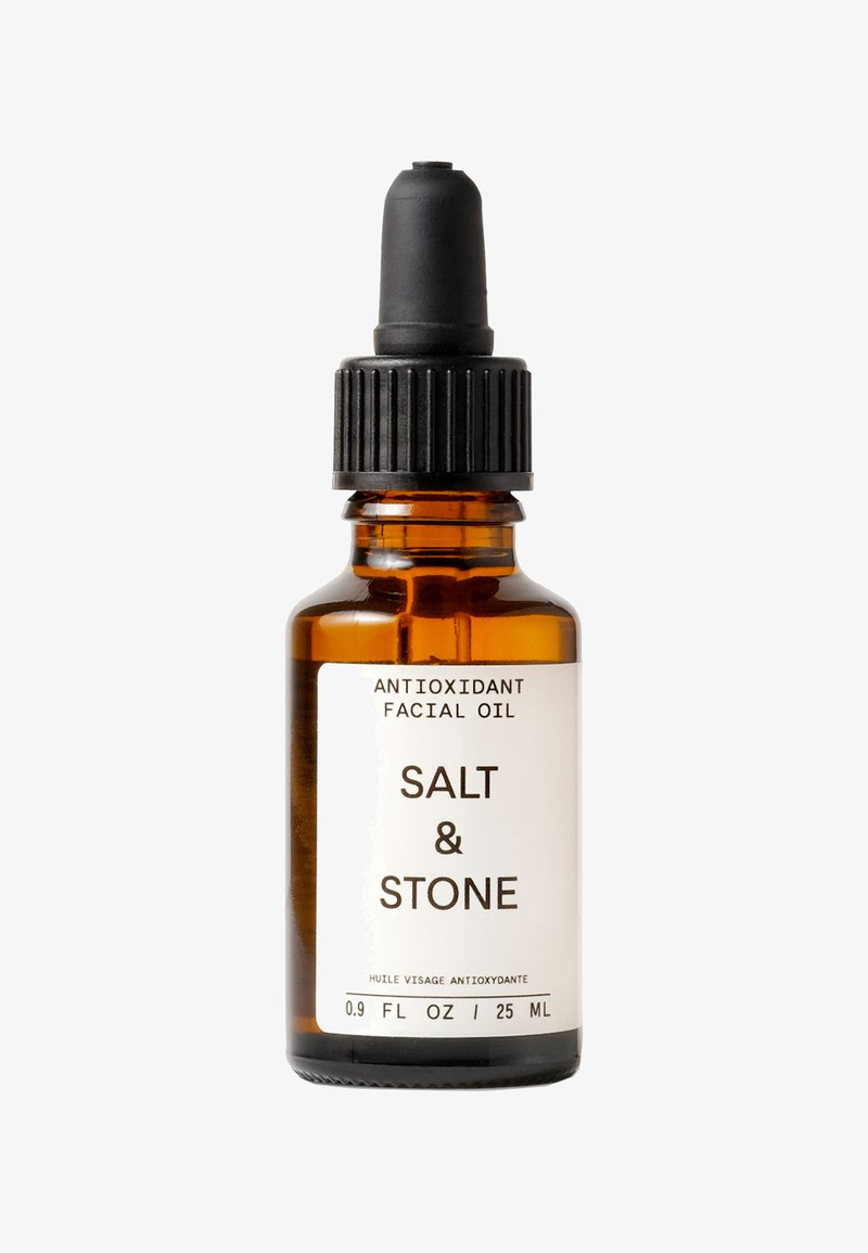 Salt & Stone - ANTIOXIDANT HYDRATING FACIAL OIL - Gesichtsöl - -