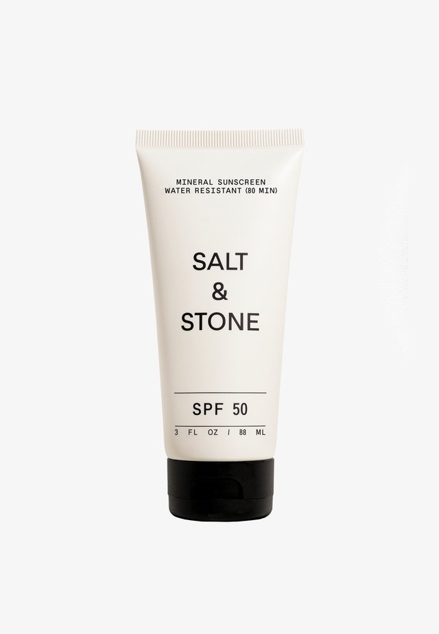SPF 50 SUNSCREEN LOTION  - Protection solaire - -