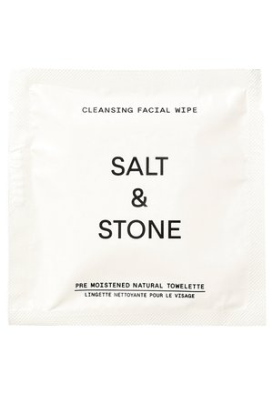 CLEANSING FACIAL WIPES - Detergente - -