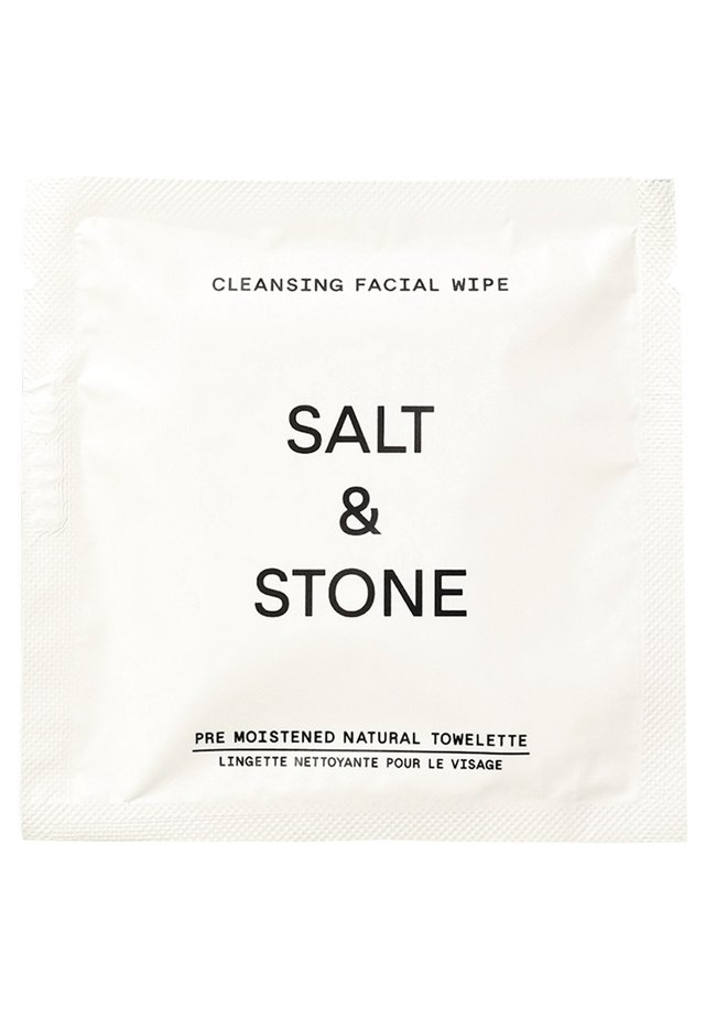CLEANSING FACIAL WIPES - Nettoyant visage - -