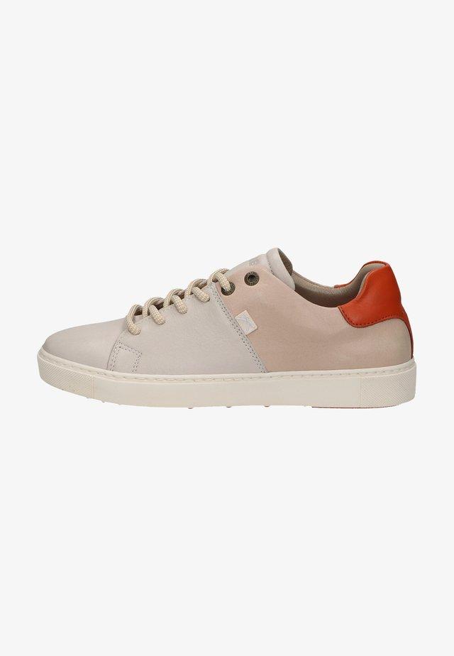 Sneakers - light gray