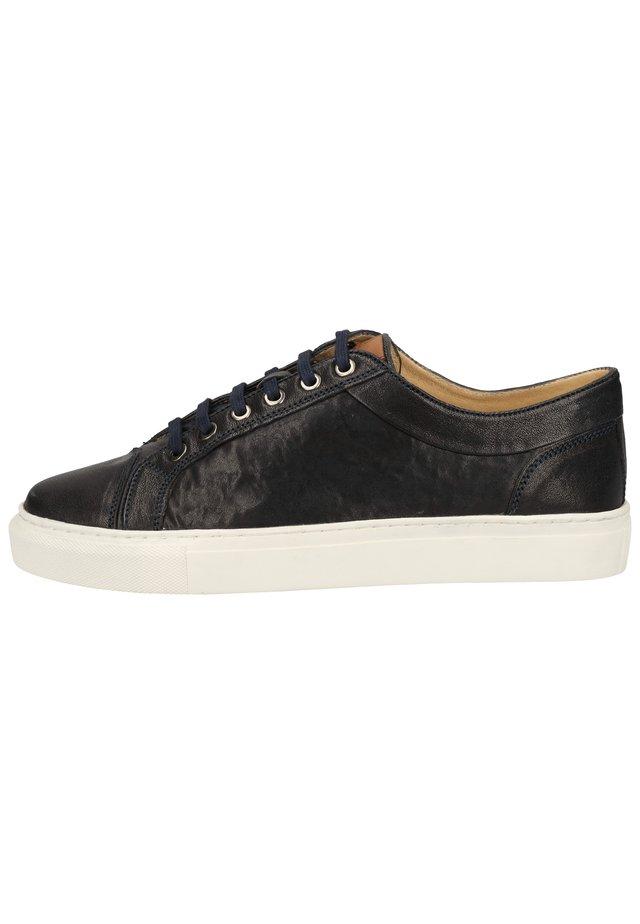 SNEAKER - Sneakers - dunkelblau 21