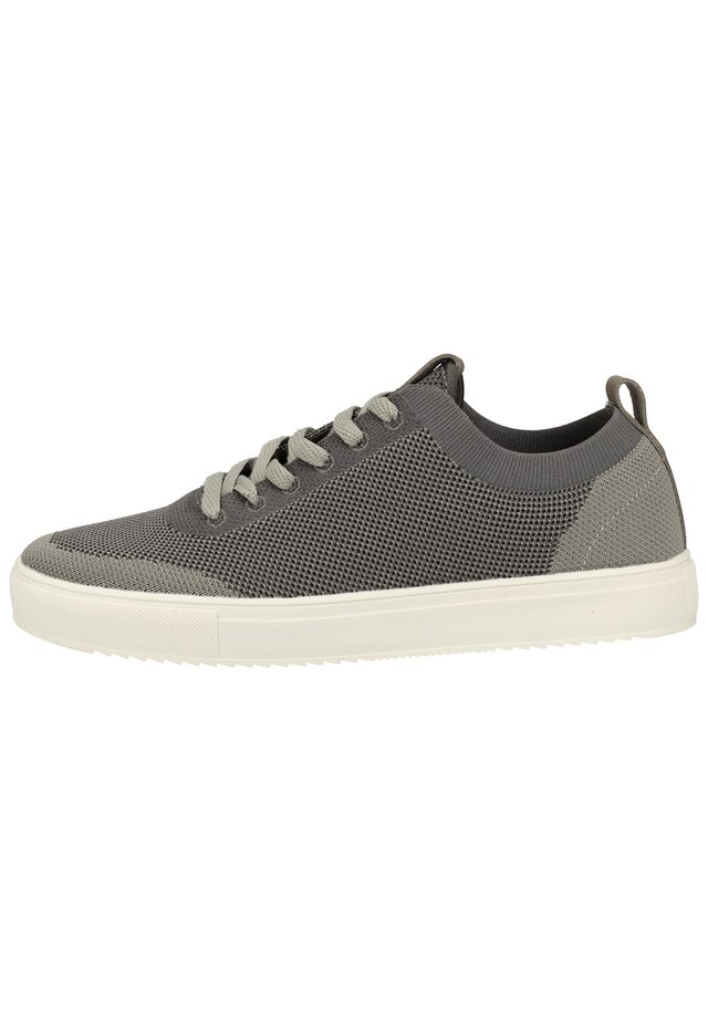 SANSIBAR SHOES SNEAKER - Sneakers - mittelgrau 32