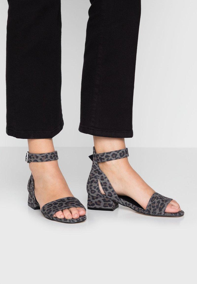Shoe The Bear - YASMIN LEO  - Sandals - grey