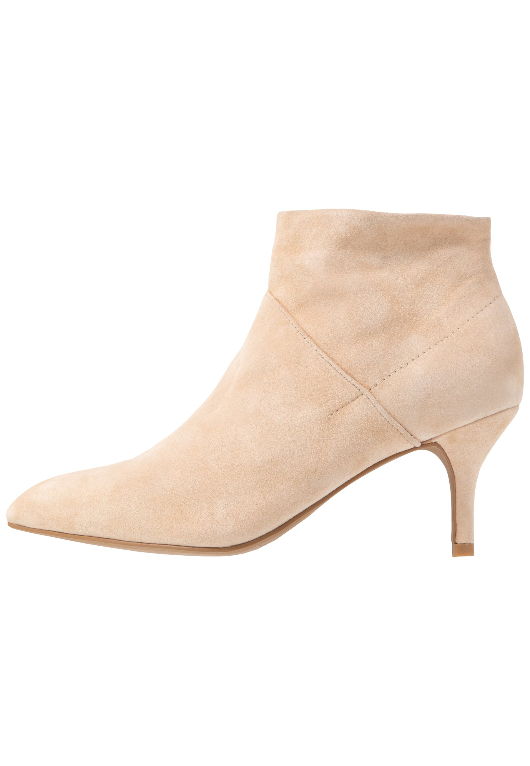 Shoe The Bear VALENTINE - Ankle boot - nude