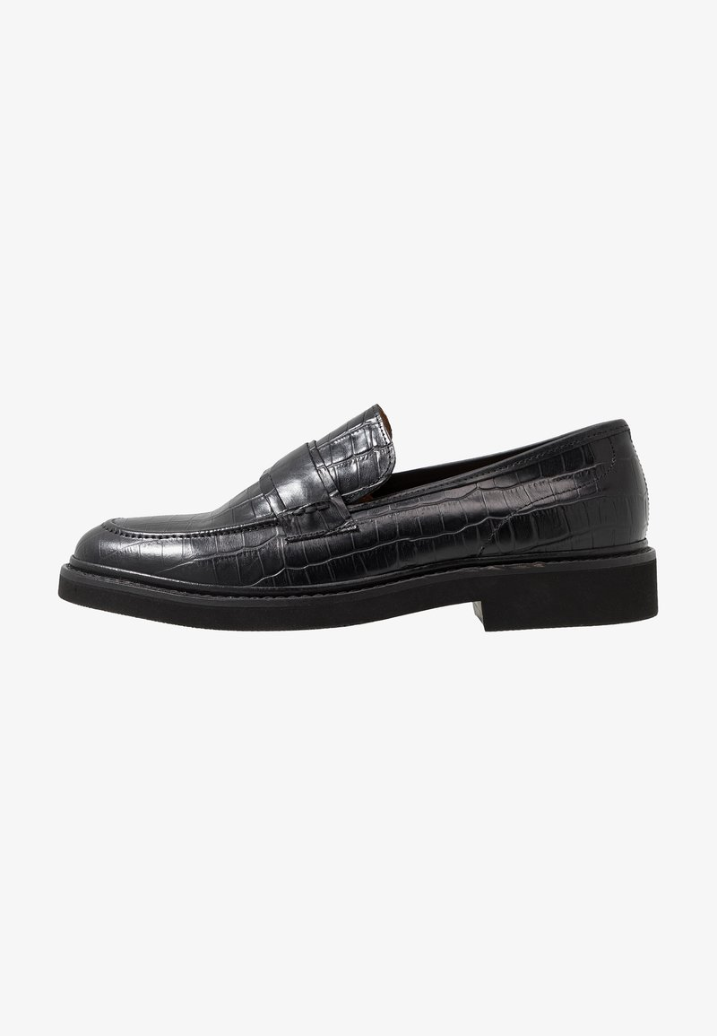 Shoe The Bear - FARLEY - Slipper - black