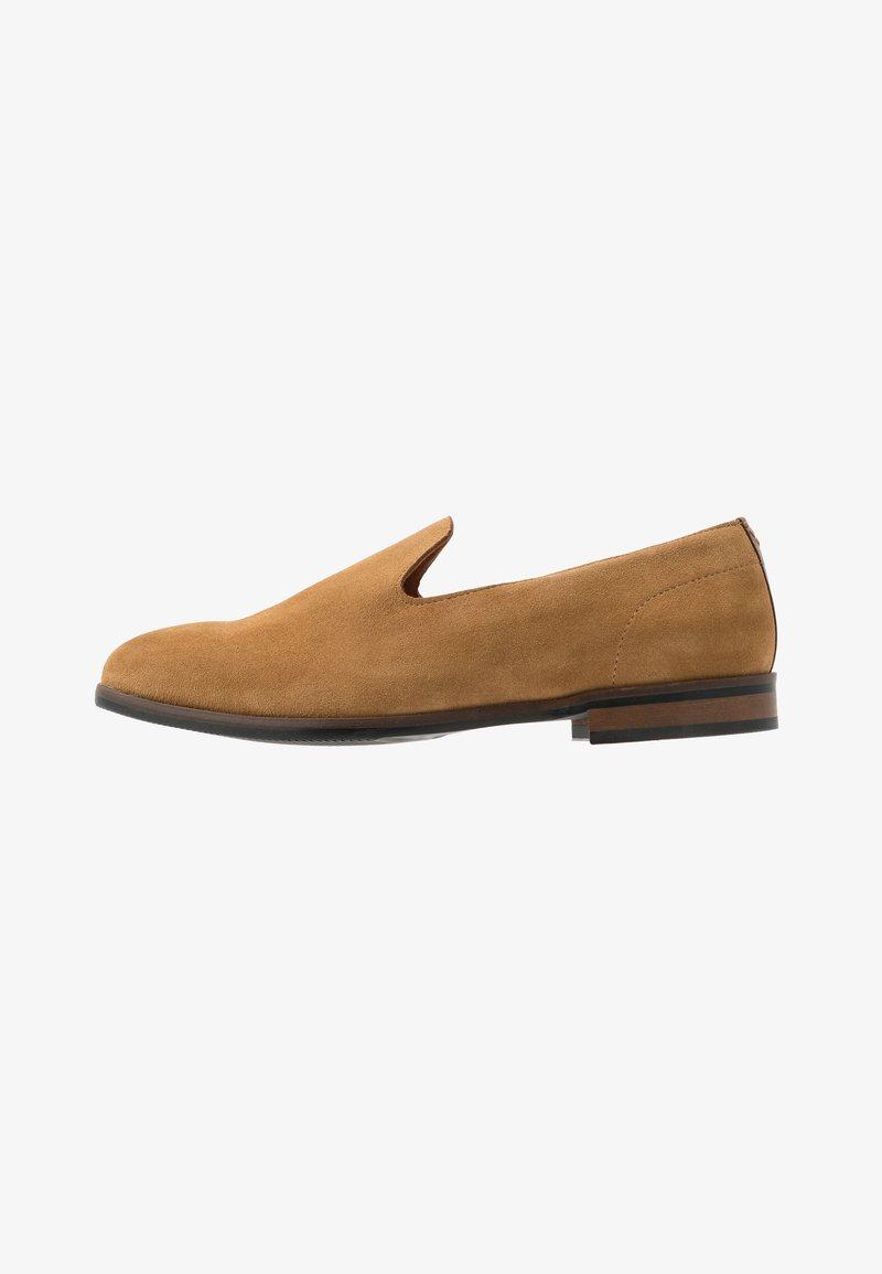Shoe The Bear - REY - Eleganckie buty - camel
