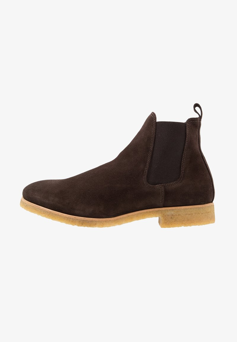 Shoe The Bear - GORE - Classic ankle boots - dark brown