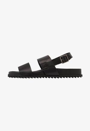 VIGO - Sandals - black