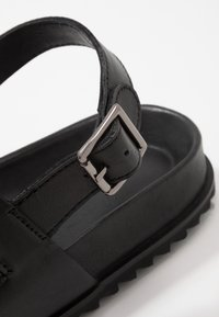 Shoe The Bear - VIGO - Sandals - black