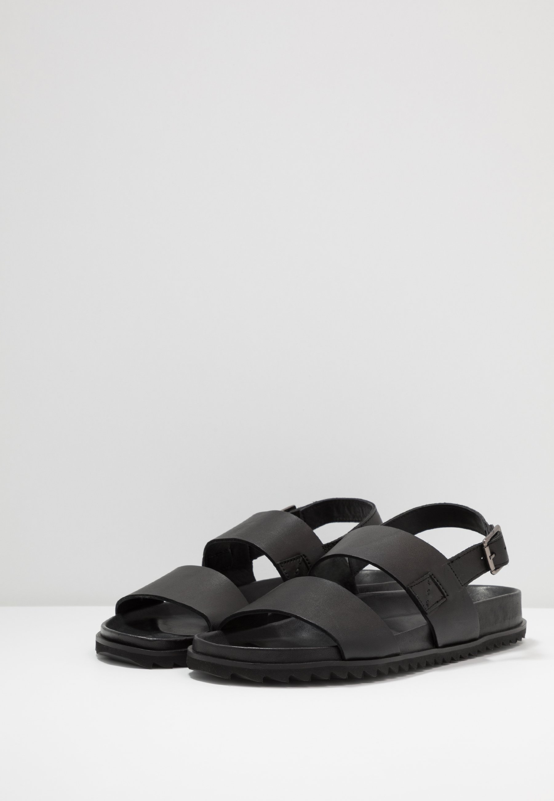 Shoe The Bear VIGO - Sandales - black