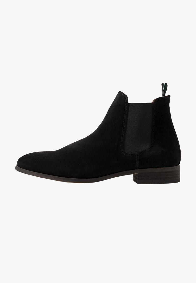 Shoe The Bear - DEV - Bottines - black