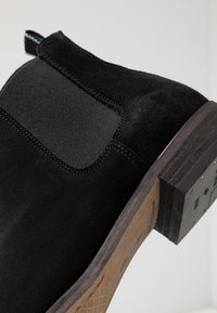 Shoe The Bear - DEV - Classic ankle boots - black - 5
