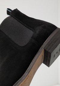 Shoe The Bear - DEV - Botki - black - 5