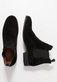 Shoe The Bear - DEV - Botki - black - 1