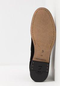 Shoe The Bear - DEV - Botki - black - 4
