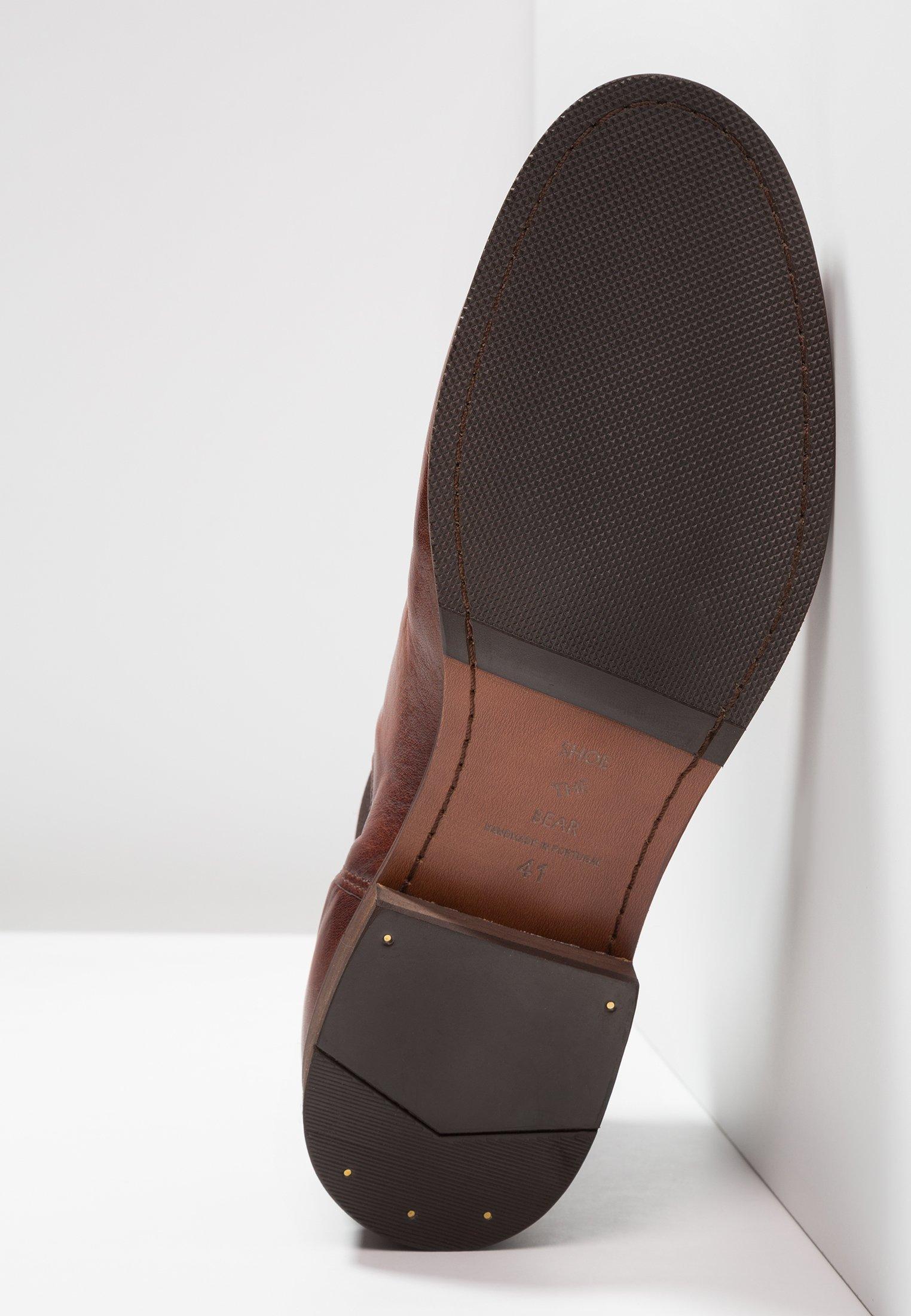 Shoe The ArnieStivaletti Brown The Shoe Bear 5L3RAj4