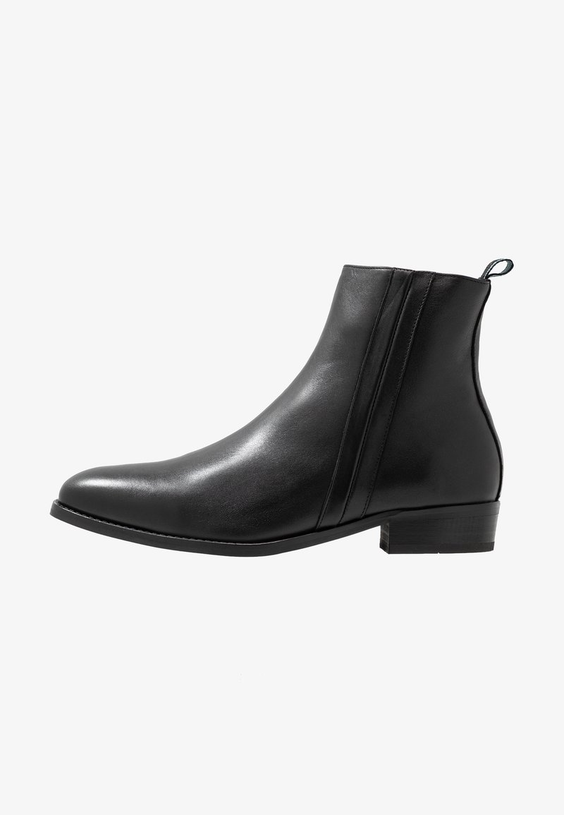 Shoe The Bear - ALFREDO - Classic ankle boots - black