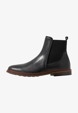 WYATT - Kotníkové boty - black