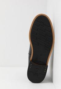 Shoe The Bear - WYATT - Kotníkové boty - black - 4