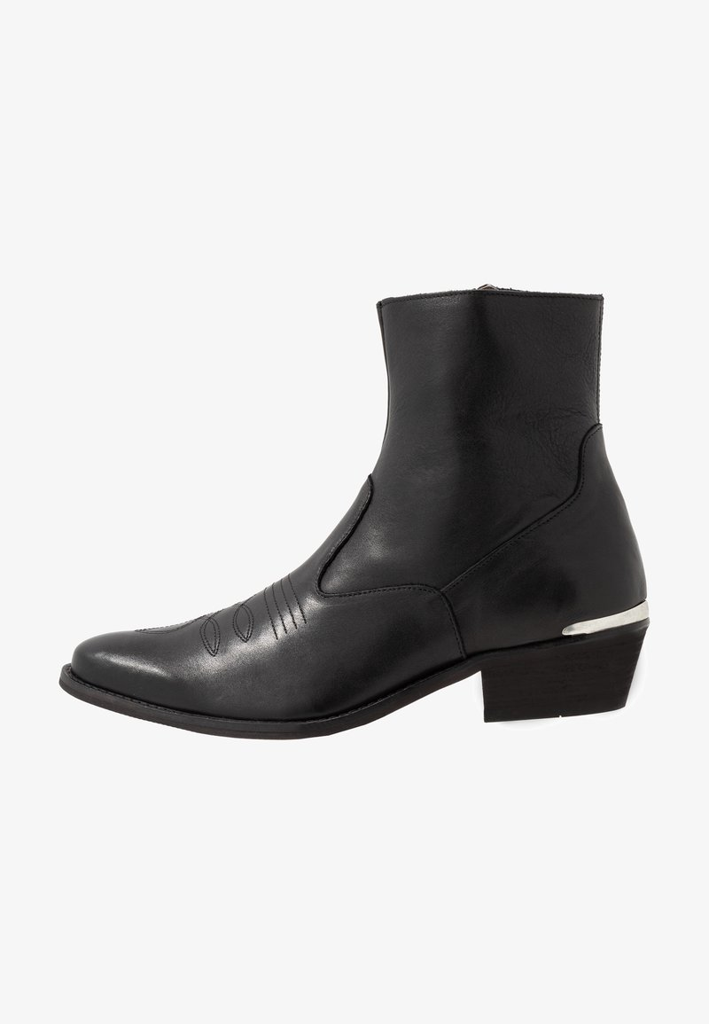 Shoe The Bear - ENZO - Classic ankle boots - black