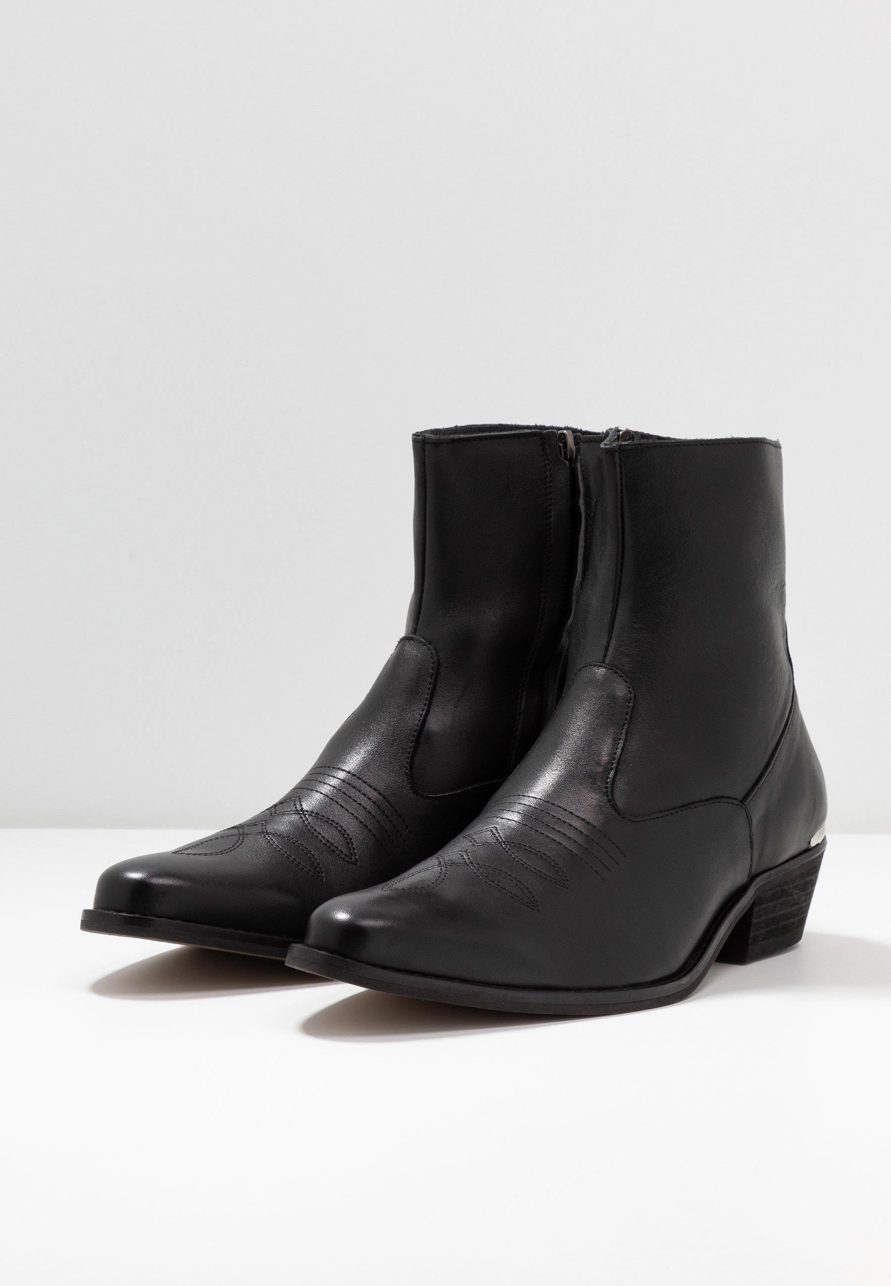 Shoe The Bear ENZO - Bottines - black