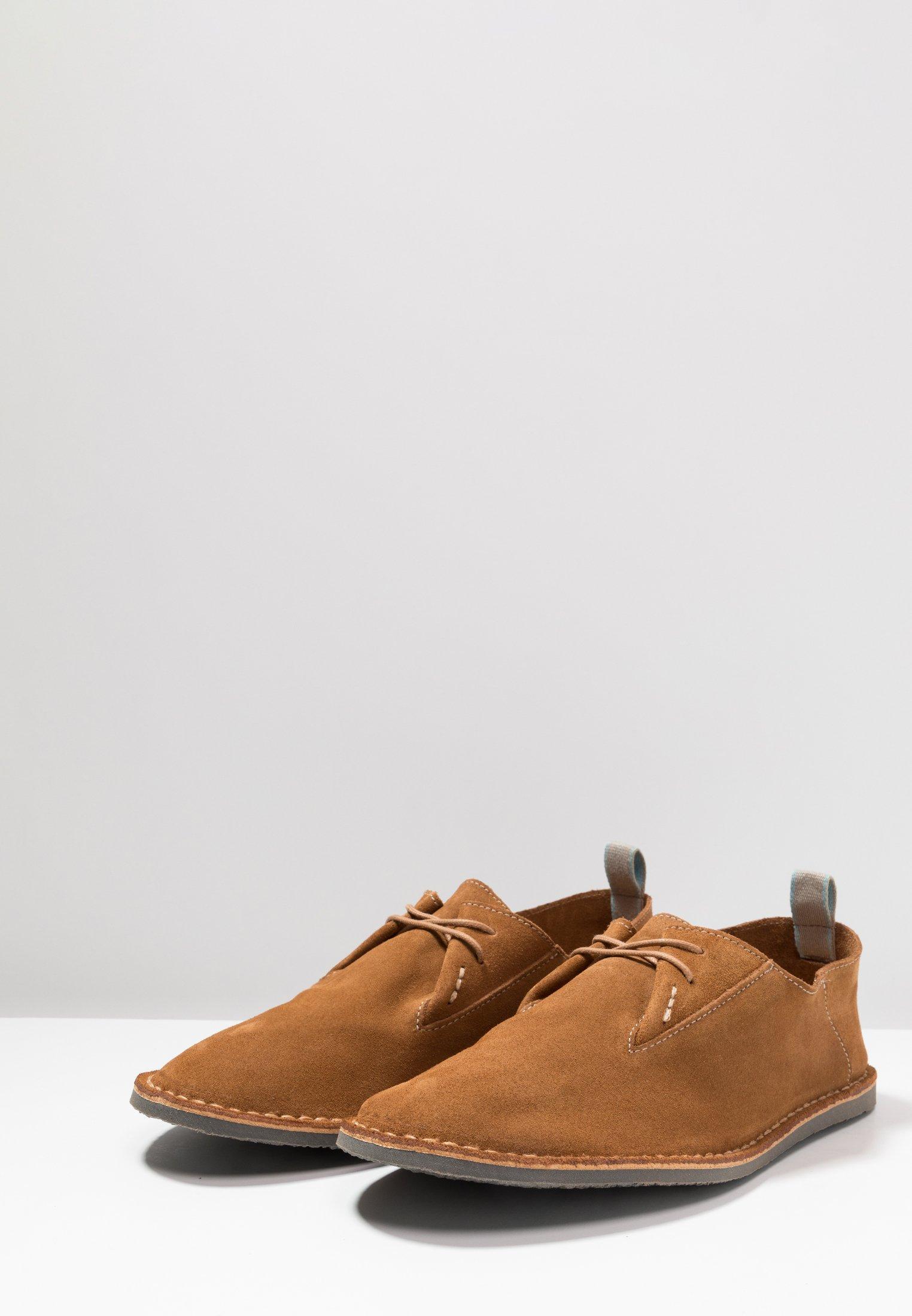 Shoe The Bear ROCKAWAY - Derbies tan