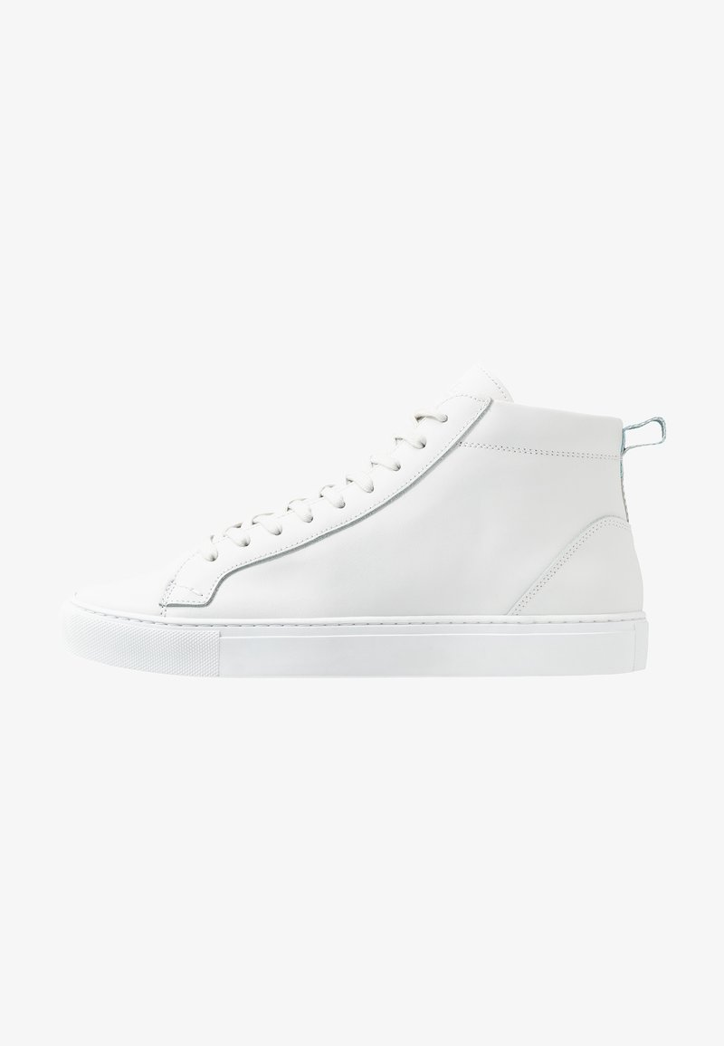 Shoe The Bear - HOLMES - Sneakers hoog - white