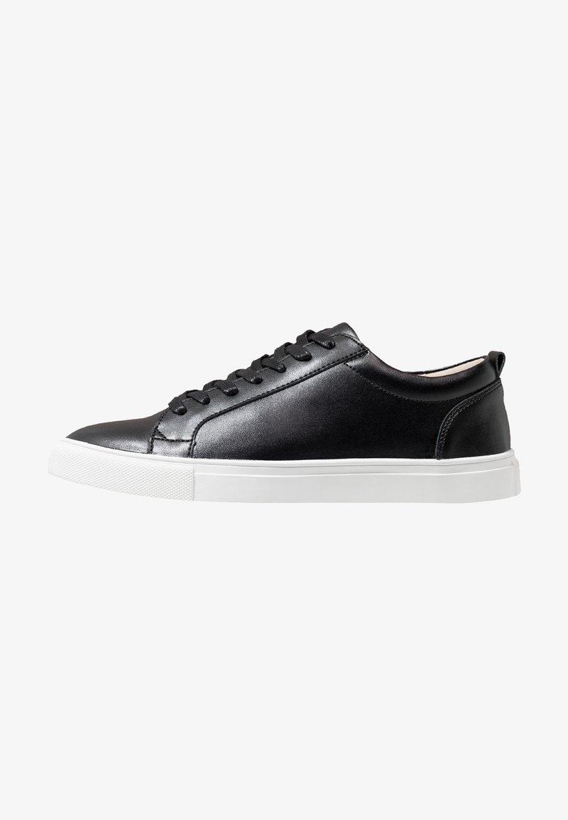 Shoe The Bear - COLE - Sneaker low - black
