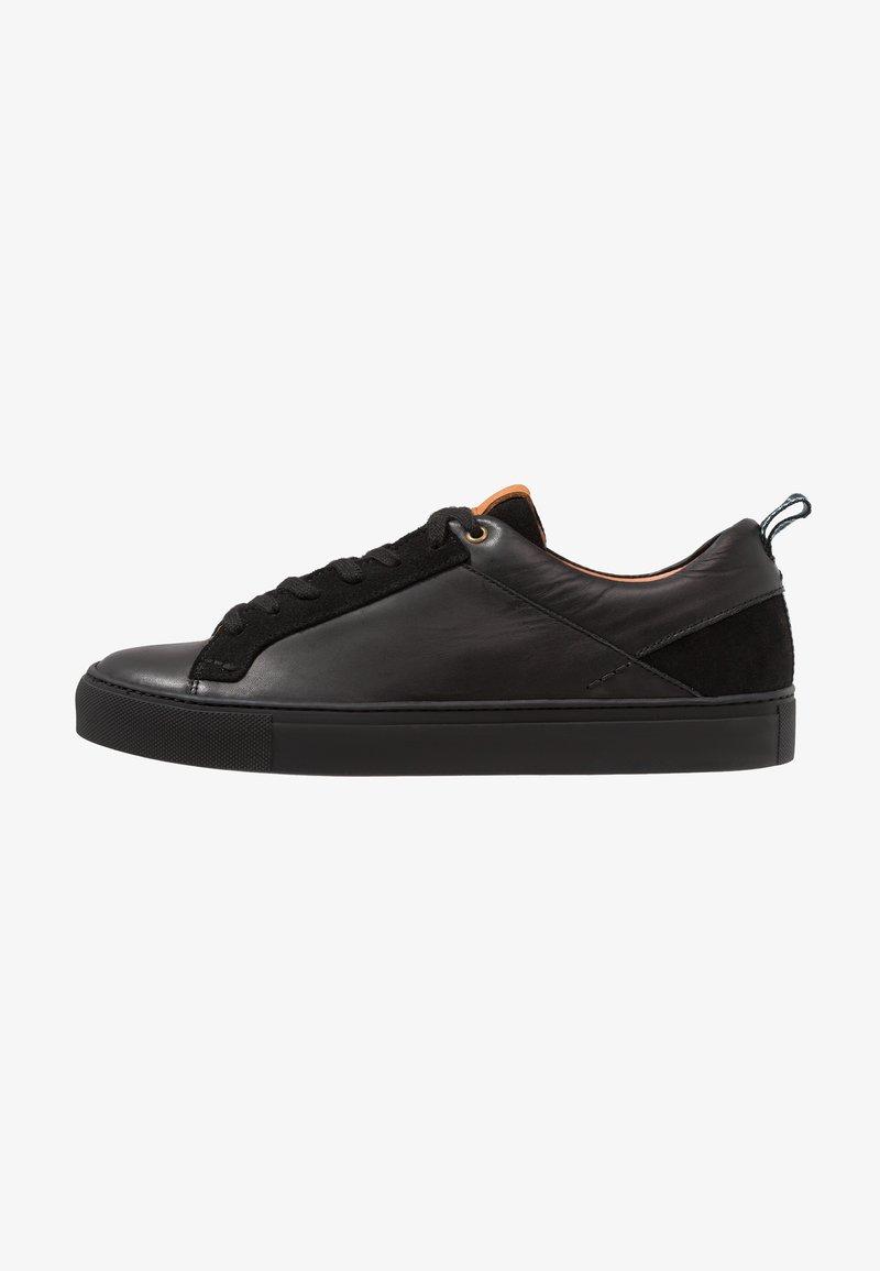 Shoe The Bear - LINDEN - Zapatillas - black