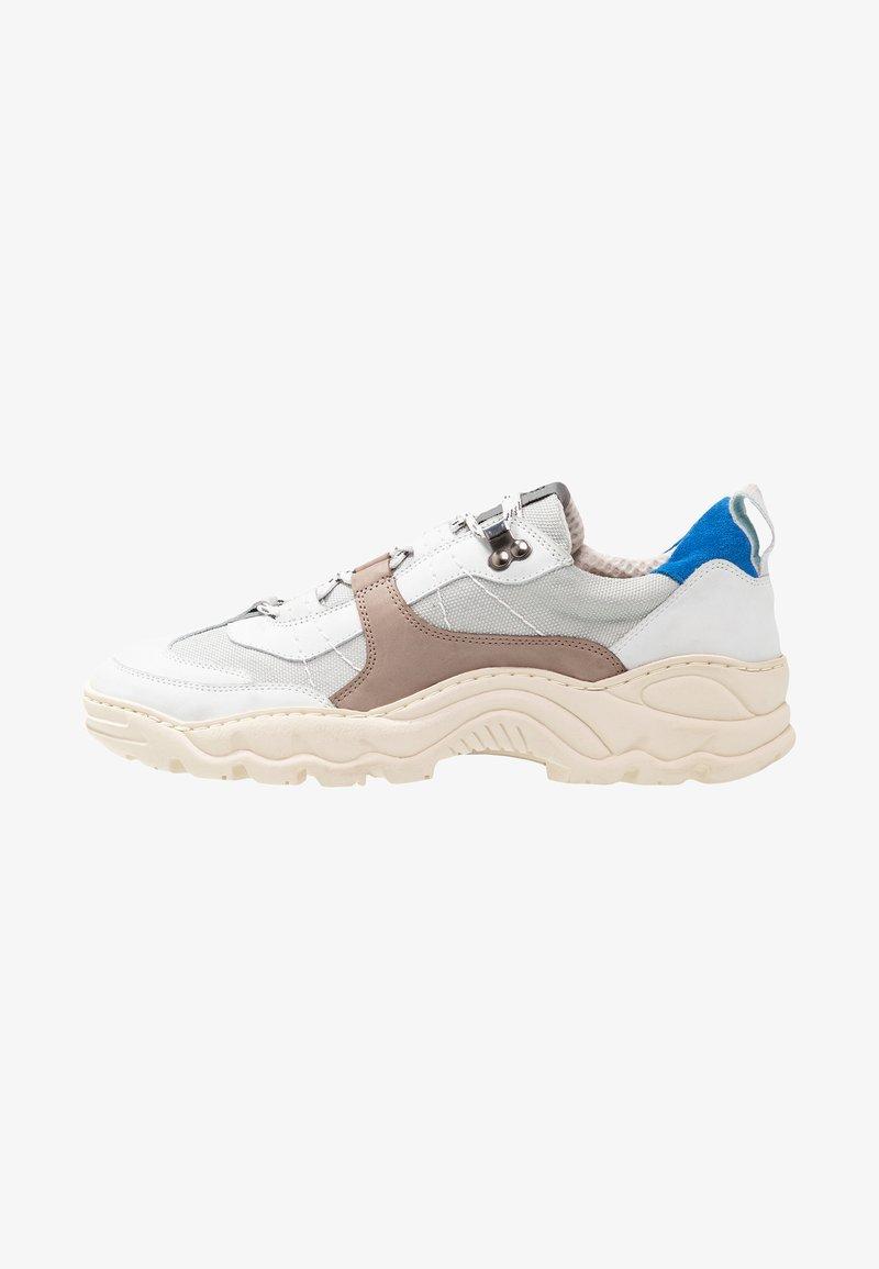 Shoe The Bear - ORBITAL - Sneakers - white