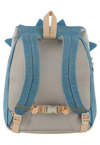 Sammies by Samsonite - School bag - blue - 1