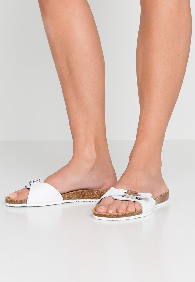 BAHAMA 2.0 - Chaussons - weiss