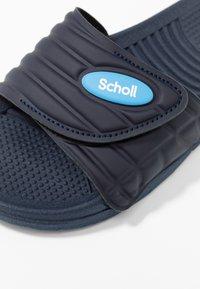 Scholl - NAUTILUS - Mules - marine - 2