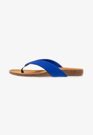 TISTOIS - Sandály s odděleným palcem - bleu